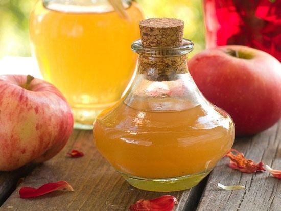 Яблоки и  мед