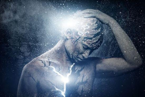 Психика и эмоции человека