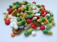 Лекарственные капсулы