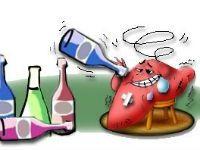 Печень и алкоголь