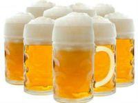 Влияние пива на печень человека
