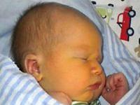 Желтуха у новорожденного ребенка