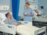Пациент в палате